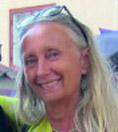 Ywonne Wiklund