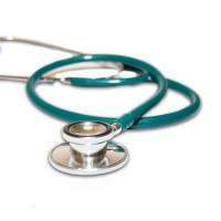 stetoskop-gron